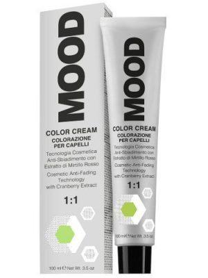 Mood Color Creator