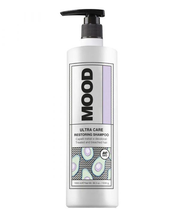 Ultra Care Shampoo 1000ml